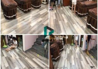 Tư vấn chọn sàn gỗ công nghiệp tốt