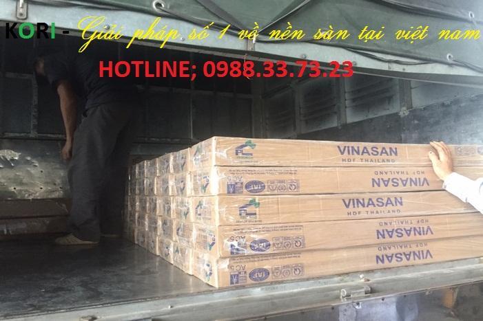 Tổng kho sàn gỗ công nghiệp cao cấp tại hà nội, báo giá thi công sàn gỗ,