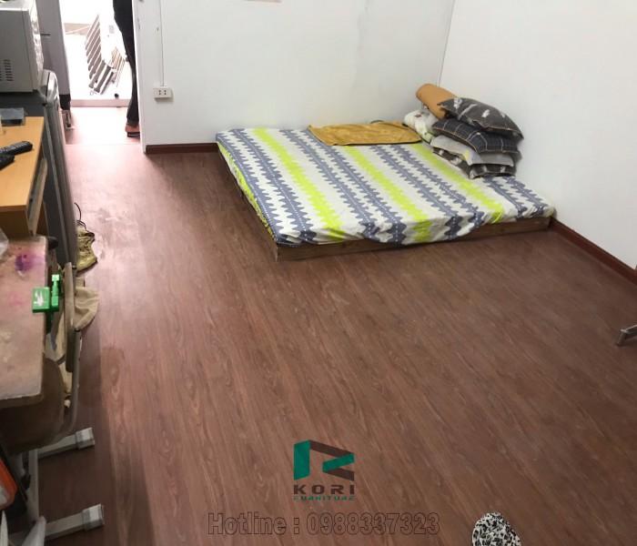 Sàn gỗ siêu rẻ