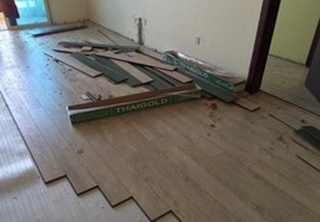 sàn gỗ, sàn gỗ thái lan, ván sàn thái lan