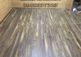 Sàn gỗ Viansan mã v102 thái lan