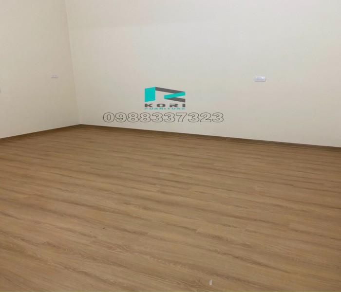 Ván sàn gỗ cốt xanh tại Hà Nội 12mm