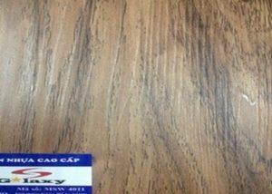sàn nhựa, san nhua 4011, sàn nhựa hàn quốc