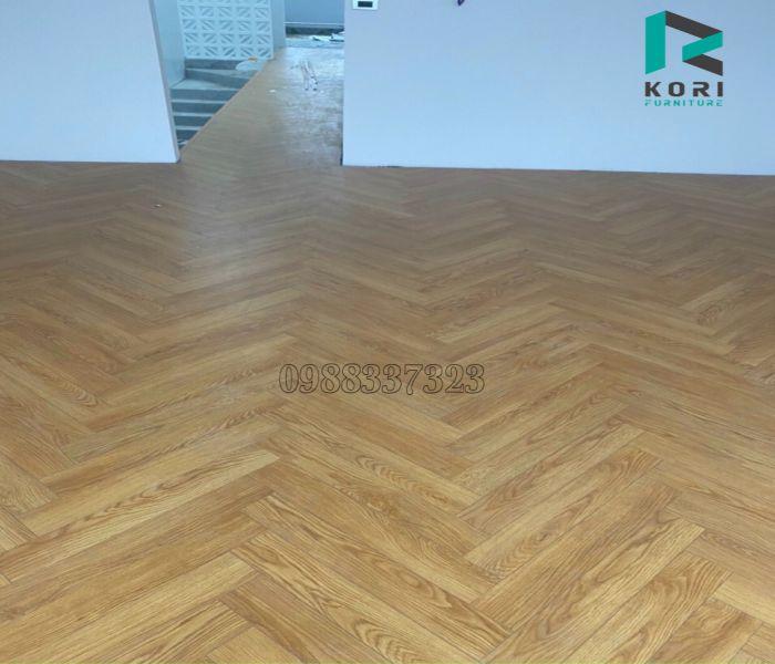Sàn gỗ công nghiệp Kahn