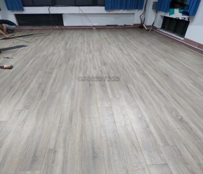Sàn gỗ công nghiệp Việt Nam ở Hà Nội
