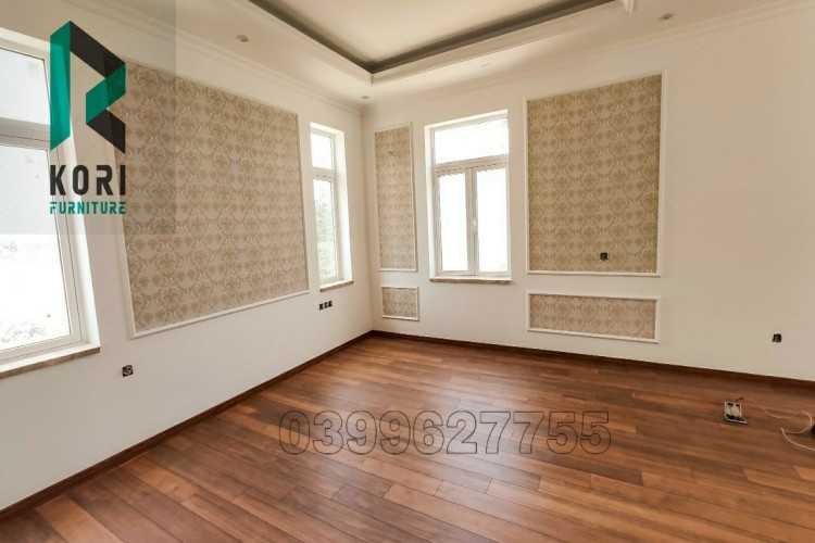 sàn gỗ tại Hải phòng, san go thai lan