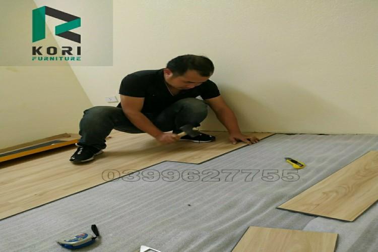 sàn gỗ công nghiệp, sàn nhựa tại hà Tĩnh, san nhua, san nhua PVC, san nhua gia van go