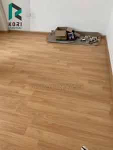 sàn gỗ công nghiệp Phú Th