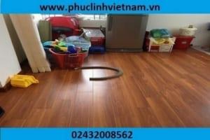 Phân phối sàn gỗ giá rẻ Hà Nội