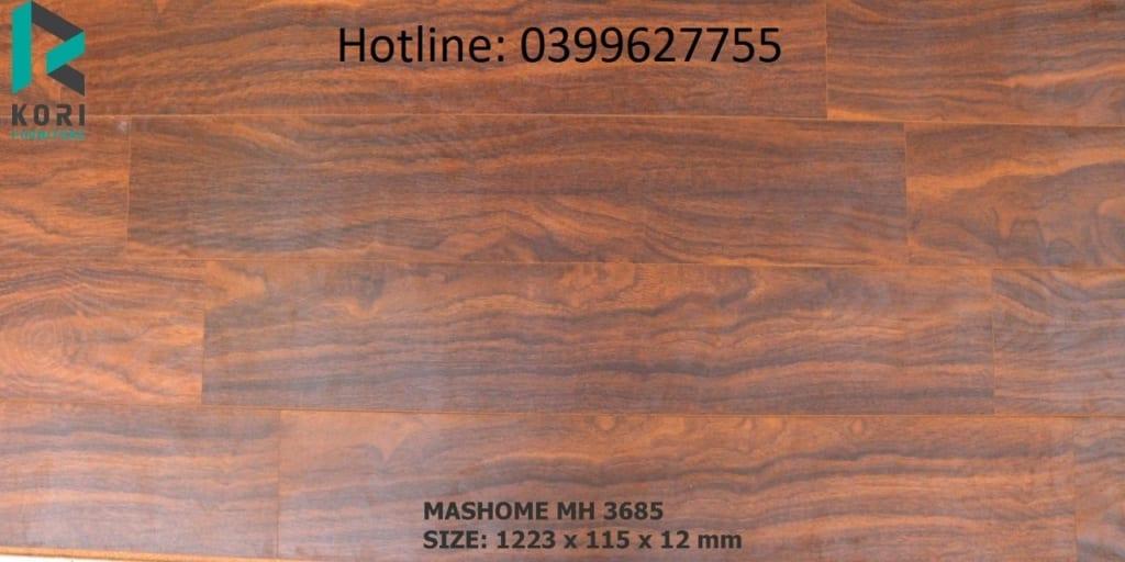 Sàn gỗ nhập khẩu Malaysia