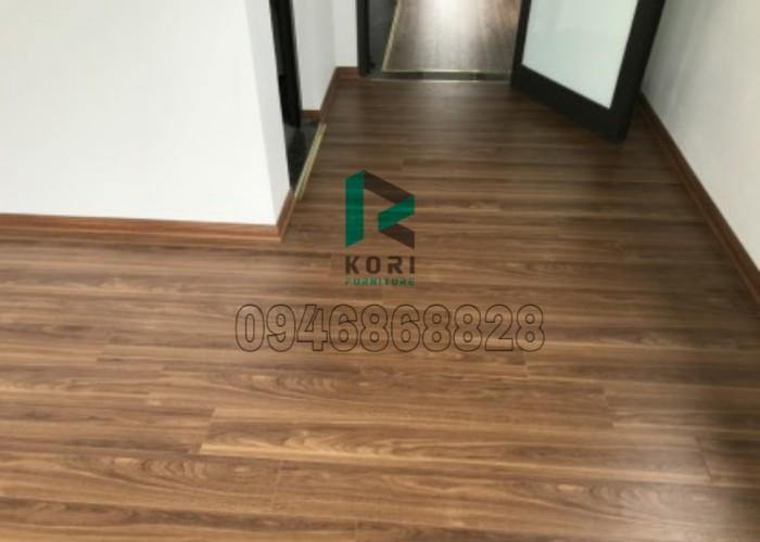 sàn gỗ công nghiệp Hậu Giang
