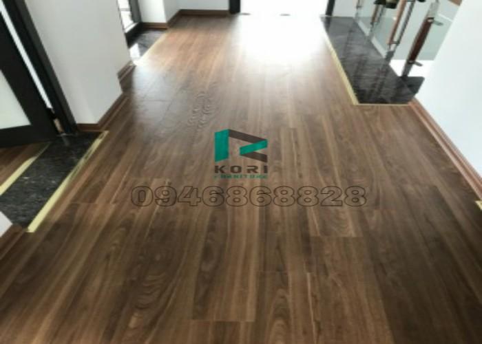 sàn gỗ công nghiệp tại Cần Thơ