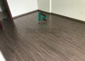 sàn gỗ công nghiệp tại Cao Bằng