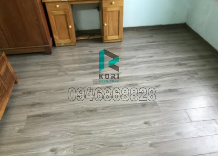sàn gỗ công nghiệp tại Khánh Hoà