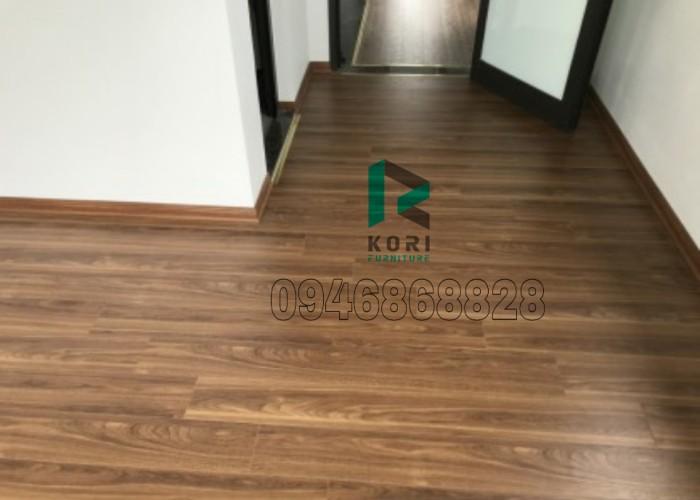 sàn gỗ công nghiệp Thái Lan tại Bình Dương