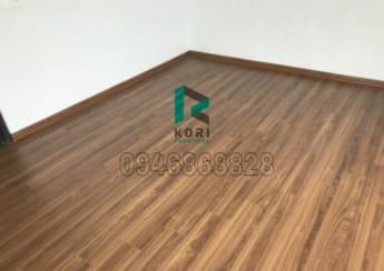 sàn gỗ tại Bến Tre