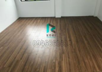 sàn gỗ tại bình định