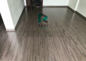 Sàn gỗ tại Bình Thuận