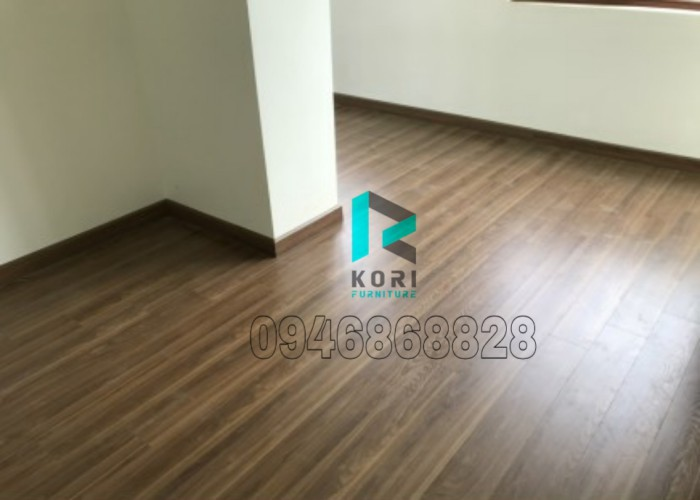 sàn gỗ tại Cao Bằng