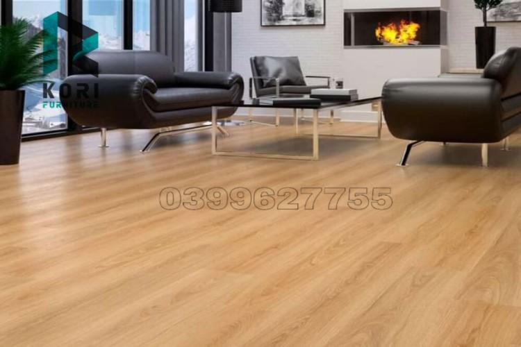 Sàn gỗ tại Hà giang