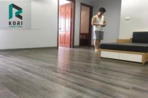 thi công sàn gỗ tại Hà Tĩnh