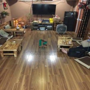 Sàn gỗ công nghiệp đẹp