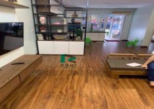 Sàn gỗ công nghiệp Lâm Đồng