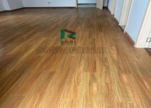 Sàn gỗ công nghiệp Ninh Thuận