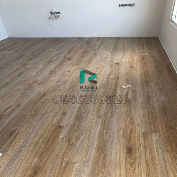 Sàn gỗ công nghiệp Trà Vinh