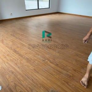 Sàn gỗ công nghiệp Yên Bái