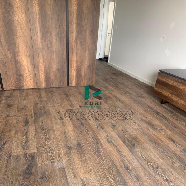 Sàn gỗ Tây Ninh
