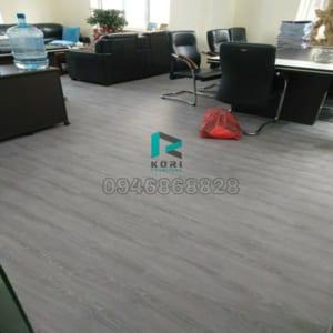 Sàn nhựa giả gỗ Lạng Sơn