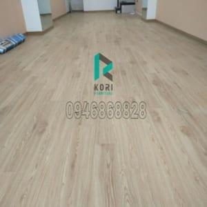 Sàn nhựa giả gỗ tại Tiền Giang