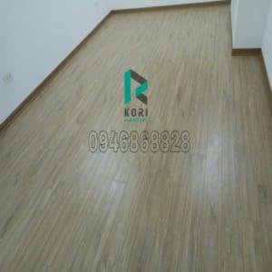 Sàn nhựa giả gỗ Tây Ninh