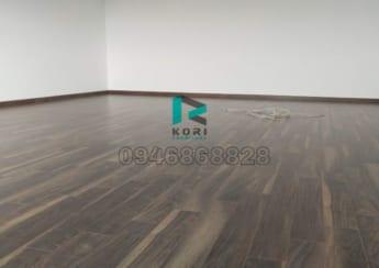 Hoàn thiện sàn gỗ công nghiệp Quảng Bình