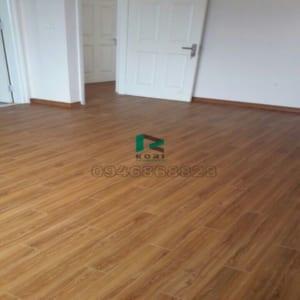 Sàn gỗ cho người mệnh Thổ