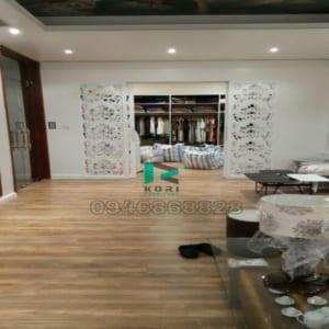 Sàn gỗ công nghiệp Quảng Trị