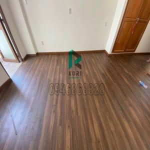 Sàn nhựa giả gỗ Bạc Liêu đẹp