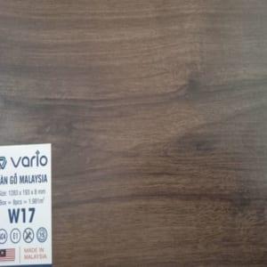 Sàn gỗ công nghiệp Vario W17