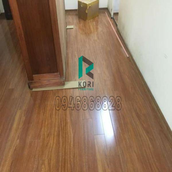 Sàn nhựa giả gỗ Cao Bằng