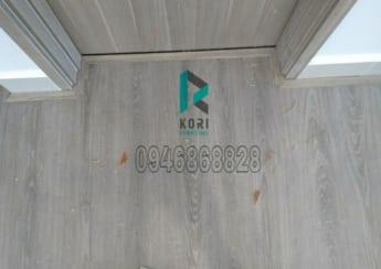 Sàn nhựa giả gỗ Đắk Nông