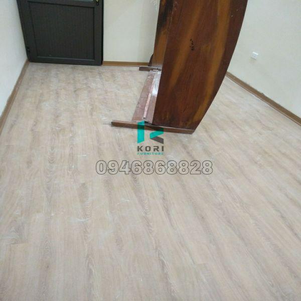 Sàn nhựa giả gỗ tại Đắk Lắk