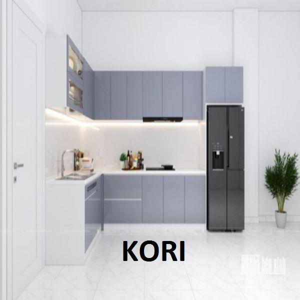 thiết kế nội thất kori